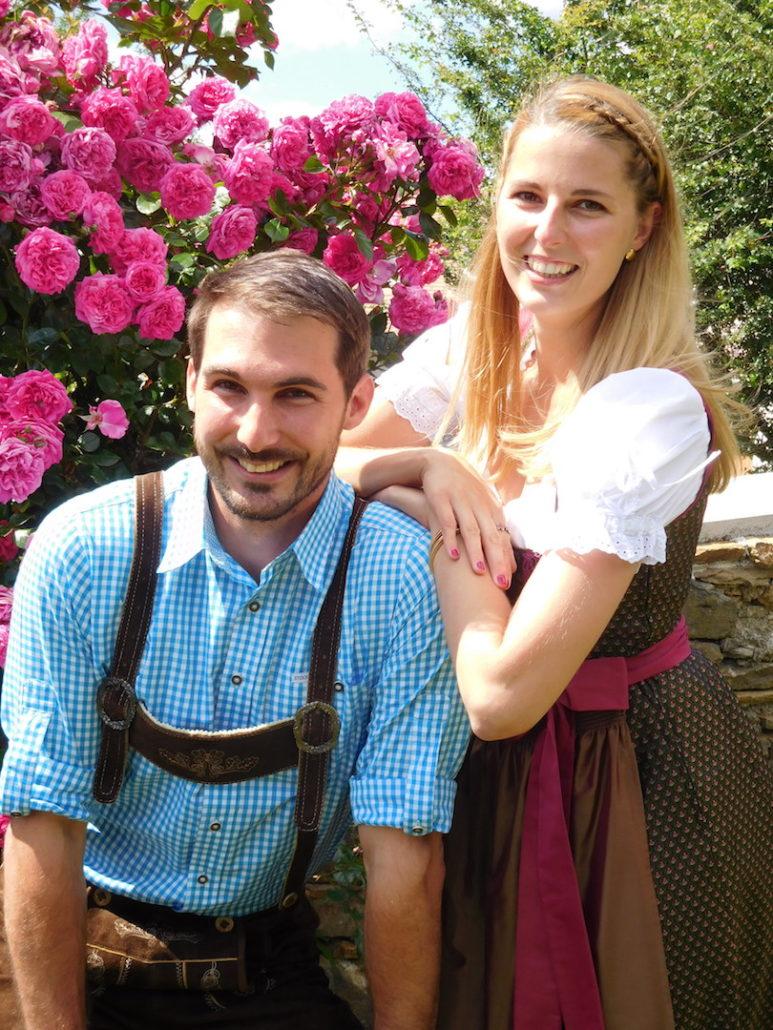 Obstbau Knaller Doris und Markus