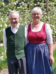 Obstbau Knaller Elfriede und Johann