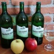 Obstbau Knaller Apfelmost NEU