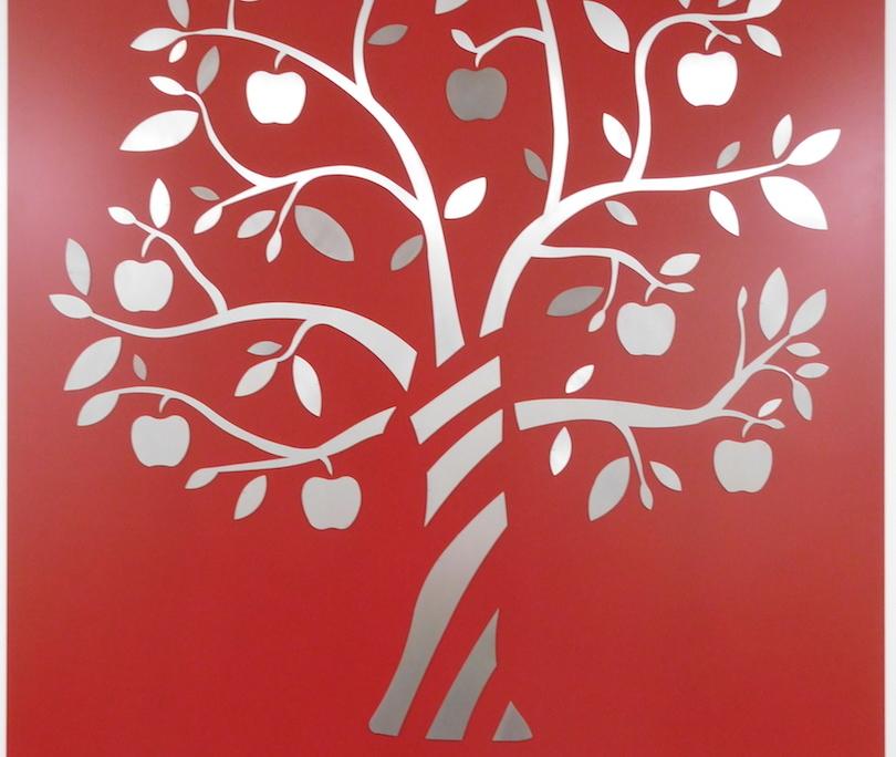 Obstbau Knaller Kühlraum Obstverkauf Apfelbaum